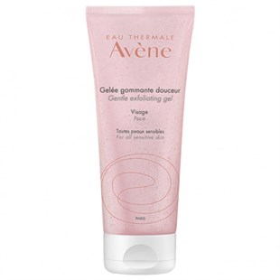 Avene Gentle Exfoliating Gel 75ml